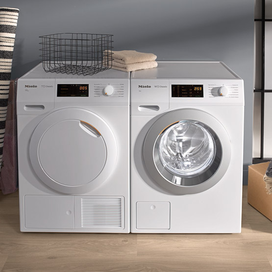 bundles washing machine tumble dryer rental