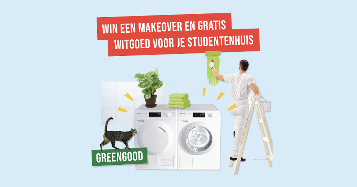 Greengood blog