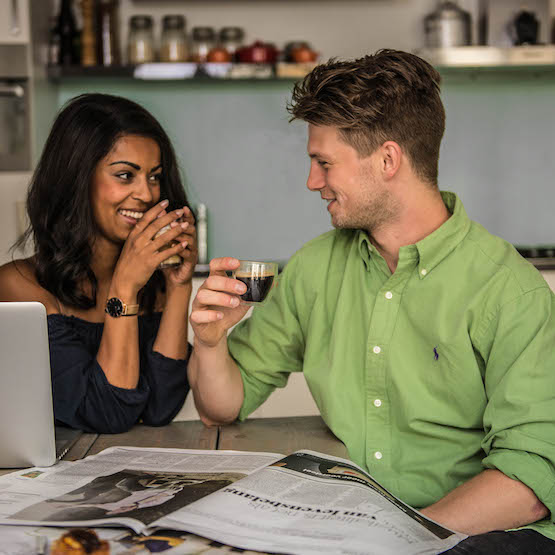 Koffie abonnement - hoe het werkt