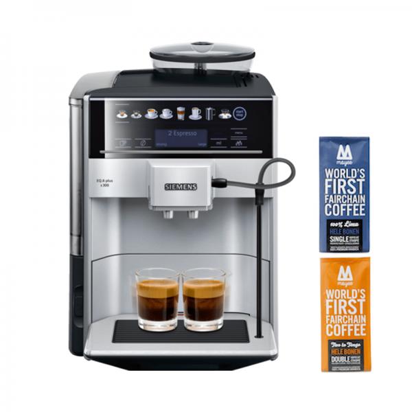 Koffiezetapparaat Moyee coffee Bundles koffieabonnement