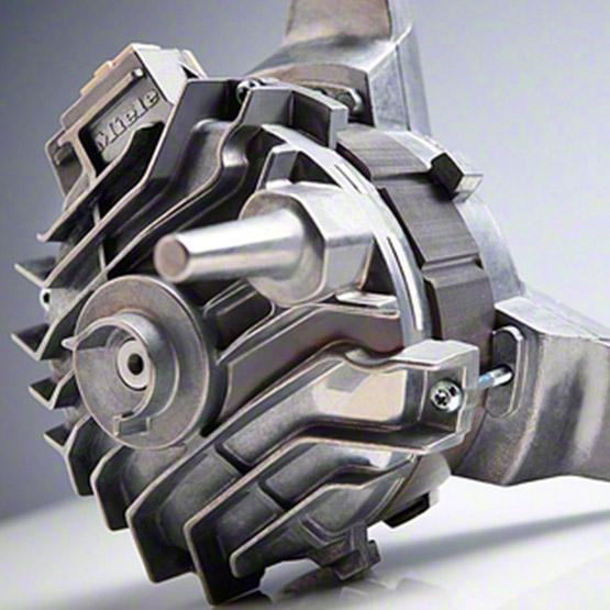 wasmachine, wasdroger, vaatwasser - duurzaamheid en kwaliteit - Kwaliteit Miele motor