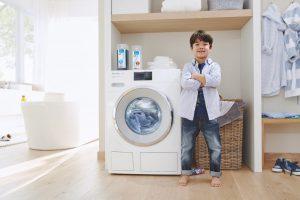 Miele Classic wasmachine - comfortabel