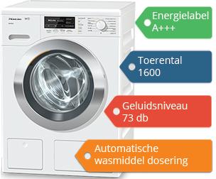 Miele-Wasmachine-Luxe-W1-WKG-120-WCS