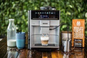 Nespresso Professional - alternatief voor Nespresso Cups