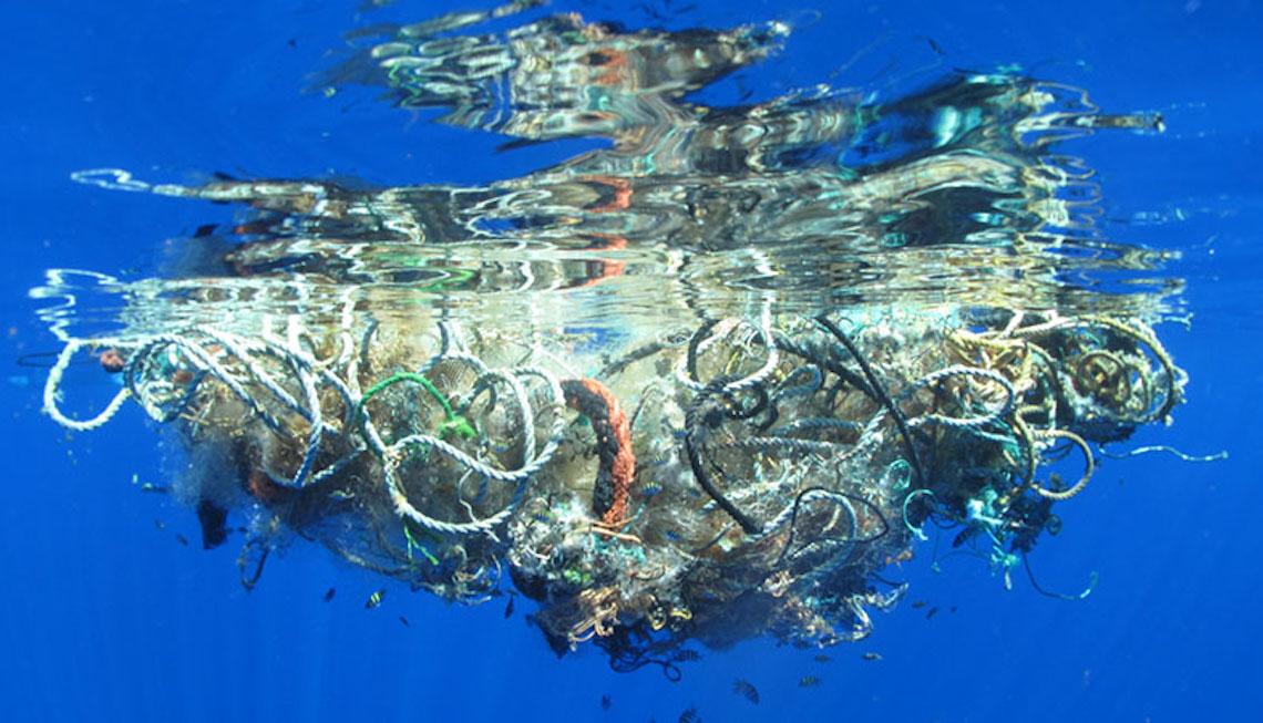 Duurzaamheid impact Bundles Tip of the iceberg