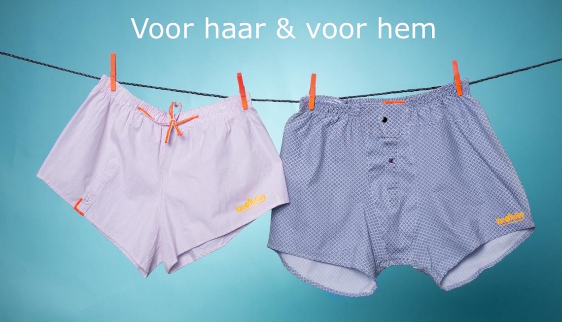 Van Hulley boxers