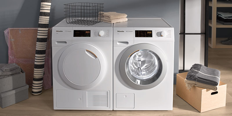 wasmachine kopen termijnen betalen