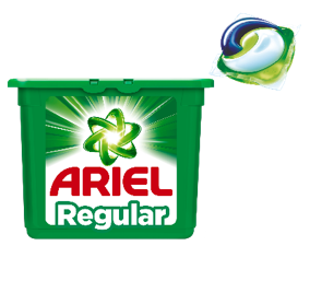ariel productpage