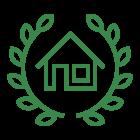 wasdroger huur duurzaam