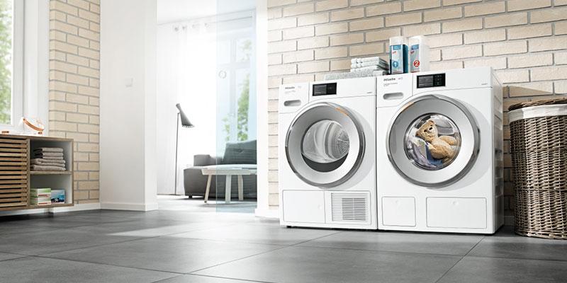 wasmachine huren Delft