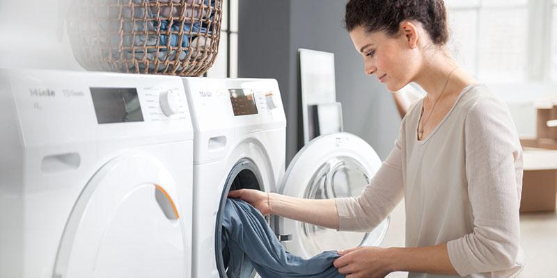 Wasmachine gespreid betalen geeft toegang tot de beste kwaliteit